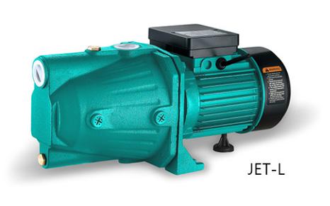 Samonasávacie čerpadlo JET 100A 230V 63l/min 46H/m